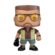 The Big Lebowski Walter Pop! Vinyl Figure