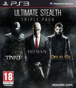 Stealth Triple Pack