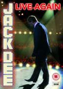 Jack Dee - Live