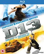 District 13/District 13 - Ultimatum