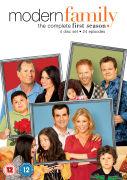 Modern Family - Temporada 1