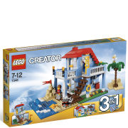 LEGO Creator: Seaside House (7346)