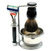 Razor MD Fx99 Black Shave Set 5 blade