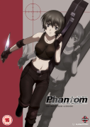Phantom: Requiem - The Complete Series