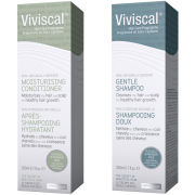 Viviscal Shampoo 200ml & Conditioner 200ml (Bundle)