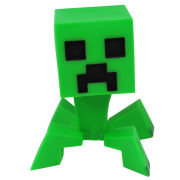 Minecraft Creeper Figure