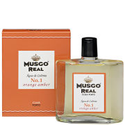 Musgo Real Cologne No.1 - Orange Amber (100ml)