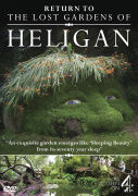 Return to the Lost Gardens of Heligan