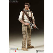 Sideshow Collectibles Nathan Drake Uncharted 12 Inch Statue