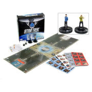 Star Trek Heroclix Tactics Mini Game