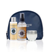 L'Occitane Shea Skincare Starter Set