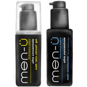 men-u Matt Refresh and Moisturise Duo