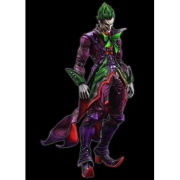 Square Enix DC Comics Play Arts Kai The Joker Figure