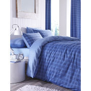 Catherine Lansfield Casual Living Twin Pack Bedding Set - Blue