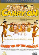 Carry On Up The Jungle (Special Edition)
