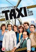 Taxi - Season 2