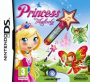 Princess Melody (includes Wand Stylus)