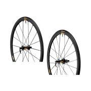 Mavic 2013 Ksyrium SLR Wheelset