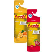 PowerBar PowerGel Hydro Gels Box of 38