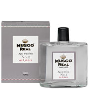 Musgo Real Cologne No.2 - Oak Moss (100ml)