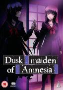 Dusk Maiden of Amnesia Verzameling
