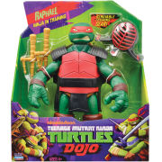 Teenage Mutant Ninja Turtles Dojo Raphael in Training
