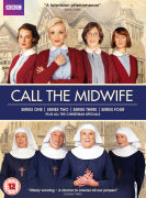 Call the Midwife Box Set