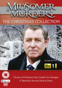 Midsomer Murders - Christmas Verzameling