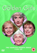 The Golden Girls - Series 4