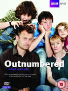 Outnumbered - Series 1 and 2 (Box Set)