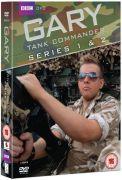 Gary: Tank Commander - Series 1-2