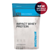 Impact Whey Protein - Jam Roly Poly 2.5kg  Jam Roly Poly Pouch 2.5