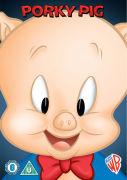 Big Faces: Porky Pig (Includes UltraViolet Copy)