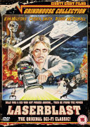 Grindhouse 9: Laserblast