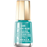 Mavala Mini Colour Pacific Dream Collection - Pacific Blue