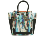 Paul's Boutique Women's Melissa Printed Tote Bag - Water Colour Print