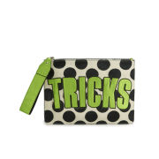 House of Holland The Bag Of Tricks Clutch Bag - Multi