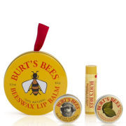 Burt's Bees Mini Collection Tin