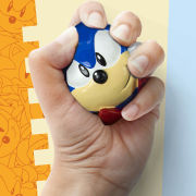 Sonic the Hedgehog Stress Ball