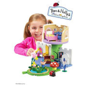 Ben And Holly's Little Kingdom Thistle Castle Playset