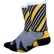 DeFeet Levitator Lite Laurent 5 Inch Socks