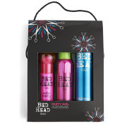 TIGI Party Girl Gift Pack (Worth: £45.85)