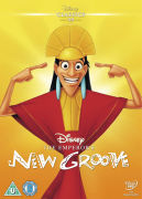 The Emperor's New Groove (Disney Classics Edition)
