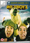 MTV - Wildboyz - Season 3 And 4