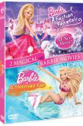 Barbie: A Fashion Fairytale / Barbie in A Mermaid Tale
