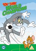 Tom and Jerry: World Champions (Exclusive)