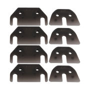 Speedplay Snap Shim Kits