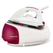 Morphy Richards 42243 Mulberry Steam Generator Iron