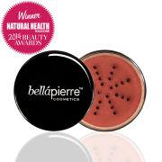 Bellapierre Cosmetics Mineral Blush Suede