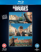 In Bruges - Original Poster Series